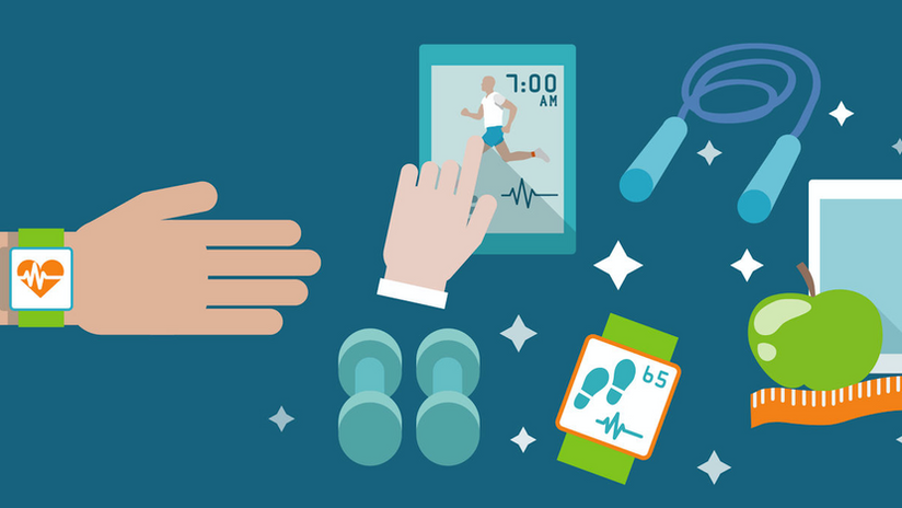 Beyond Fitbit - how wearables are heralding a new era of healthcare