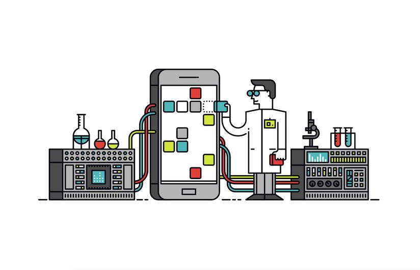 From Chalk and Talk to MedShr : Digital Health Entrepreneur's Journey