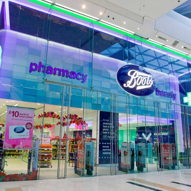 High street retailer Boots buys HealthTech company Wiggly-Amps to strengthen Digital Healthcare serv