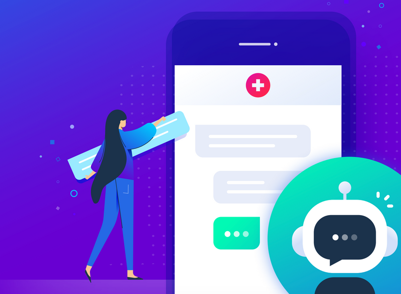 Why Patients Do Not Trust Chatbots