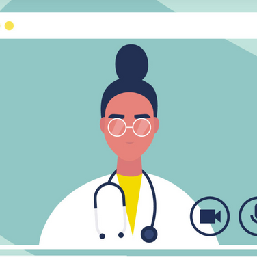 Telehealth: Future growth depends on overcoming four hurdles