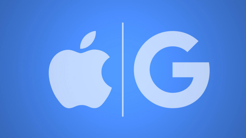 Apple and Google will bring to market products that will help tackle one of the biggest problems vex