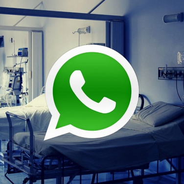 Doctors and nurses raise the alarm on WhatsApp being used to transmit patient medical information