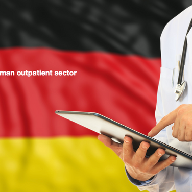 The next frontier – the German outpatient sector