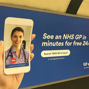 The vast majority of patients do not want to register with a Digital-first GP service says Which? su