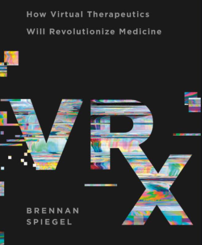 How Virtual Therapeutics Will Revolutionize Medicine - the revolutionary new kind of care