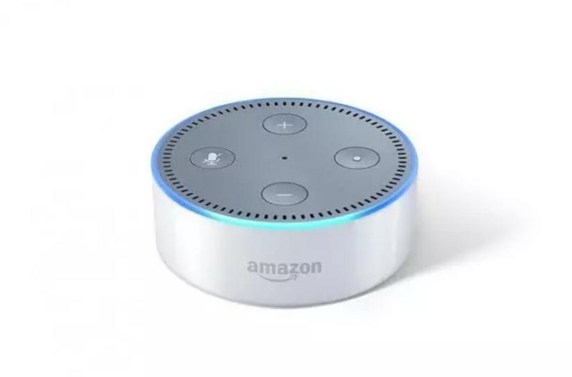 "Health services company Cigna launches its ""Answers by Cigna"" skill for Amazon Alexa"
