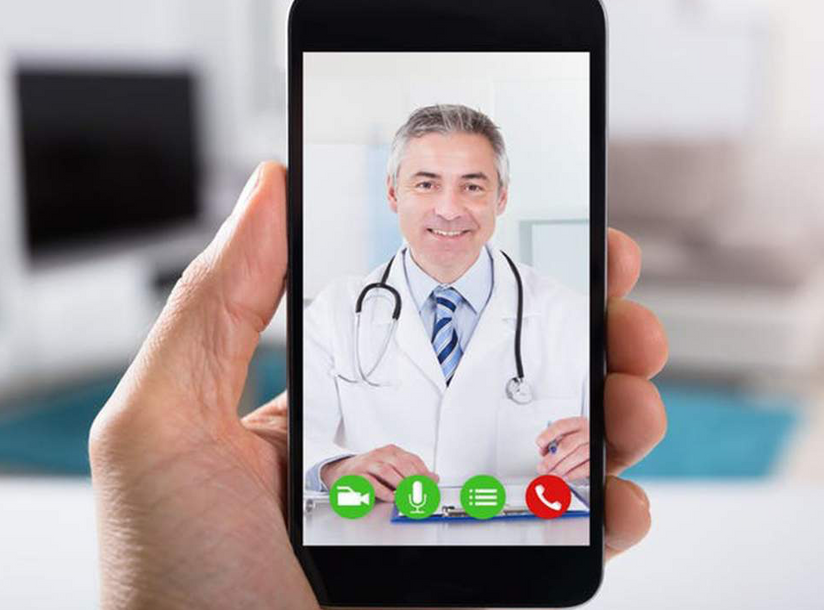 Video doctor appointments are the future, but there is a reluctance to change from both patients and