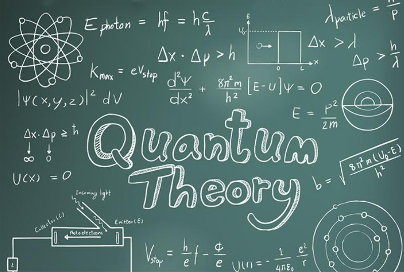 Quantum Computing, Quantum Entanglement and Quantum Optics : How Quantum Health Technologies will dr