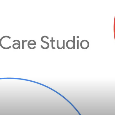 Google Care Studio: the power of search for medicine