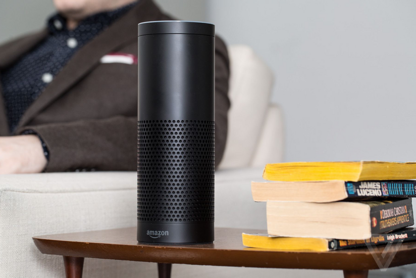 Amazon's Alexa can now handle Health and Patient information, what does this mean for privacy?