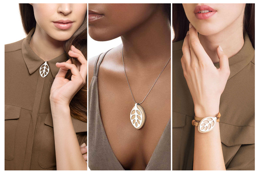 Jewellery & Wearable Tech : The Future of Women's Health?