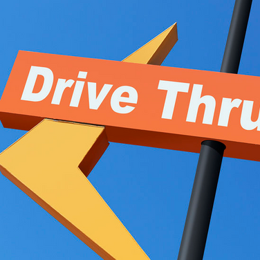 Drive-through healthcare: Is retail thinking what patients want?