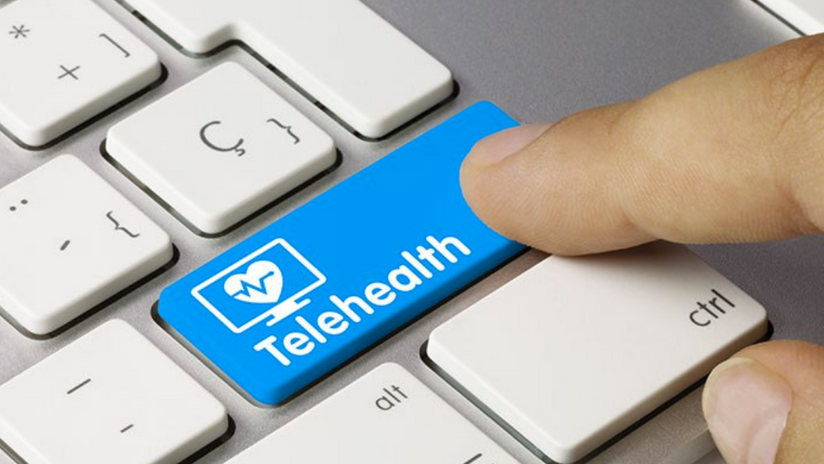 The Growing Role of Telehealth in the NHS