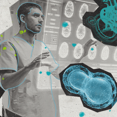 It's Time to Heal: 16 Trends Driving the Future of Bio and Healthcare
