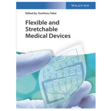 Flexible and Wearable Health Monitoring Devices: From Materials to Applications
