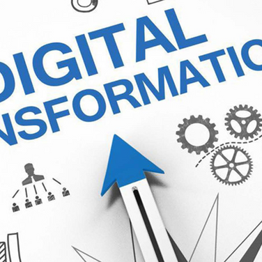 What does 'Digital Transformation' mean for Healthcare Startups in 2019?