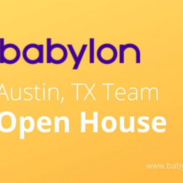 Babylon Health launches in the US