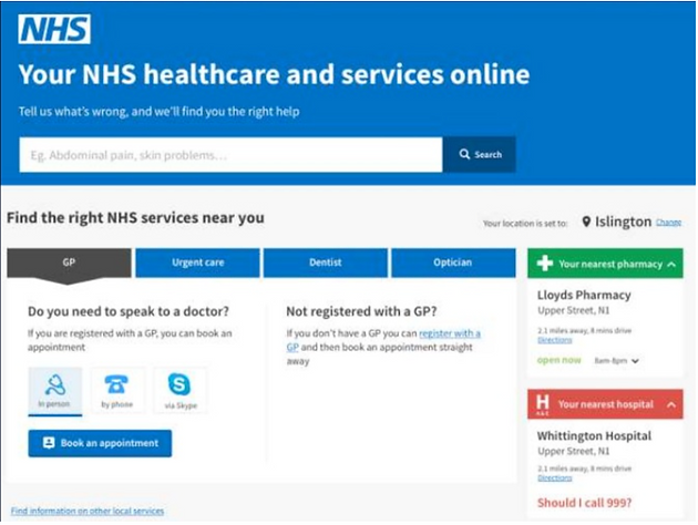 Should NHS Doctors charge for patient appointments?