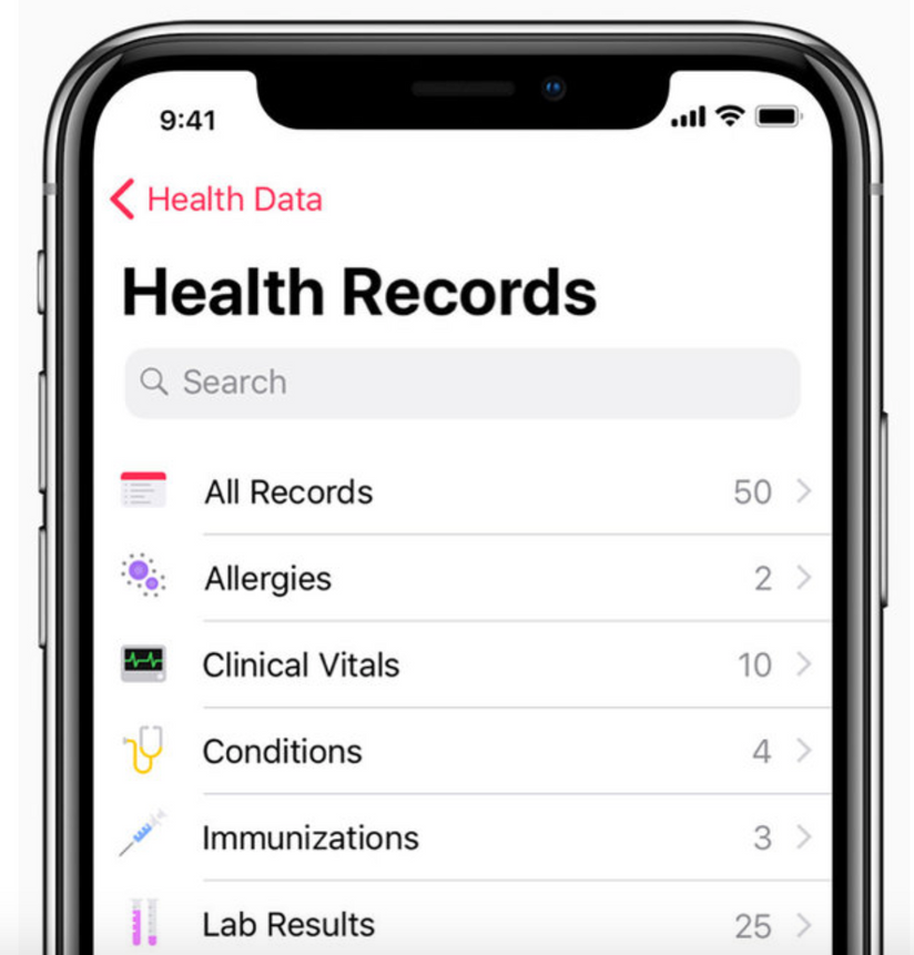 Storing Health Records On Your Phone: Can Apple Live Up To Its Privacy Values?