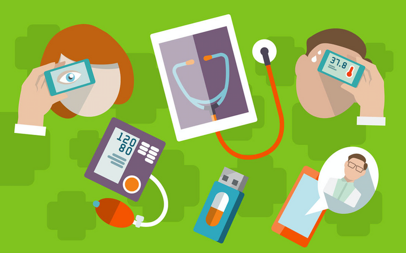 The Gamification of Healthcare : Emergence of the Digital Practitioner?