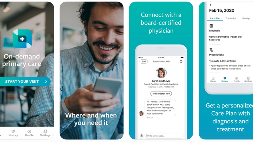 98point6: How We Treat Patients via Text