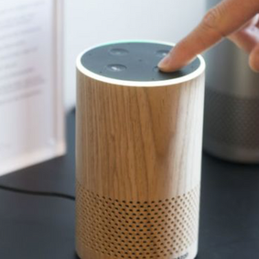 Hospitals are signing on to use Alexa-type devices to access patient data
