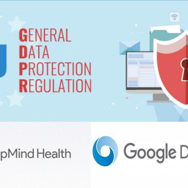 Google DeepMind Health under the GDPR Lens