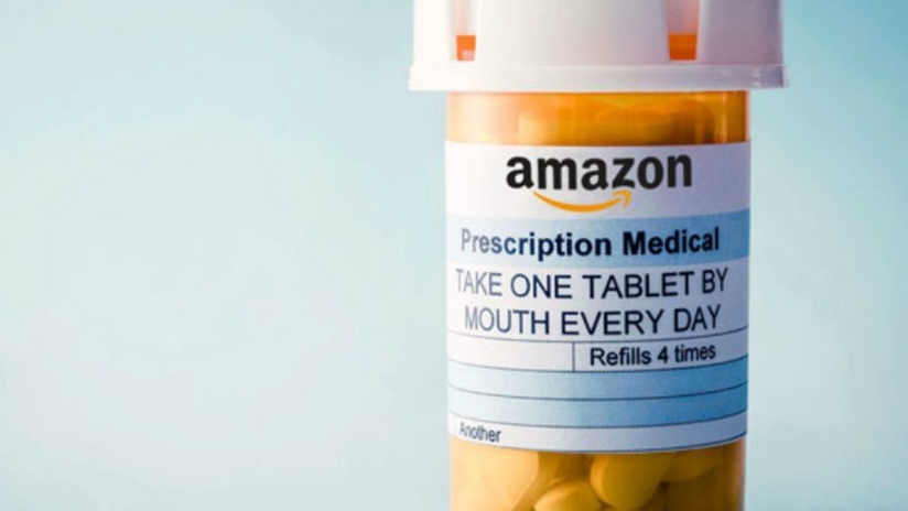 5 ways Amazon can disrupt Healthcare and Pharma in 2019