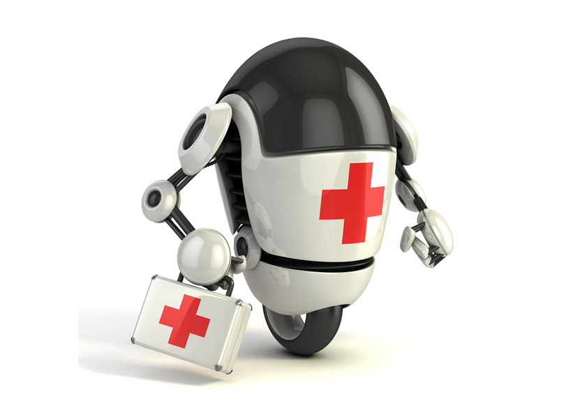 Will Robots Take Over China's Hospitals After COVID-19?