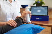 GripAble: providing accessible and engaging rehab technology