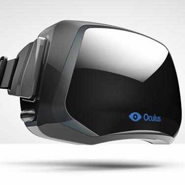 How will Oculus Rift affect our Health?