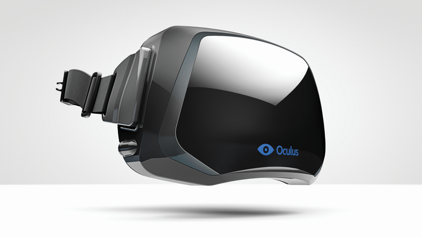 How will Oculus Rift affect our Health?