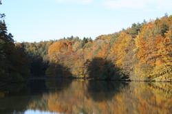 Inkognito Lake