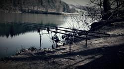 Impression Inkognito Lake I