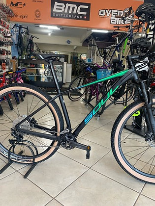 BICICLETA SOUL CYCLES SL529 DEORE 22V 2021