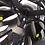 Thumbnail: Capacete Giro Cinder MIPS preto tamanho M