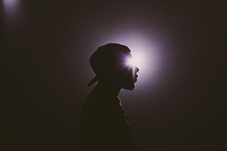 Spotlight on a Rapper
