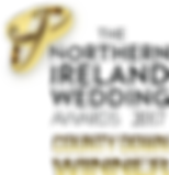 Regional Winner Logo - The Northern Irel