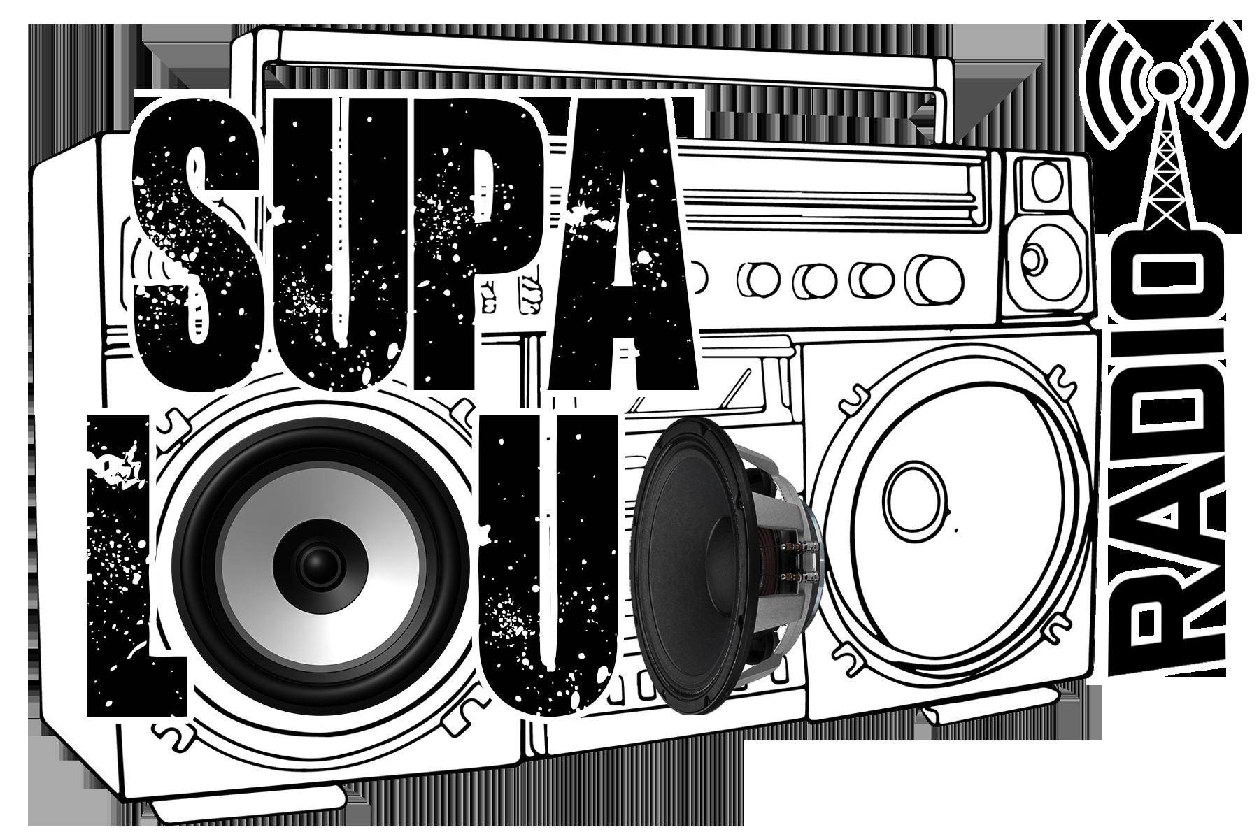 SupaLoud_Logo2018_v3