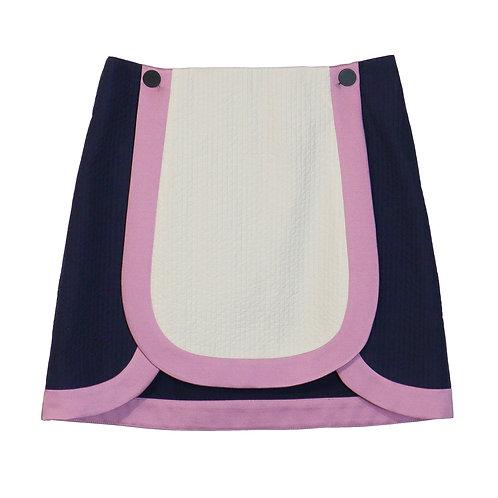 Mel Skirt - Navy