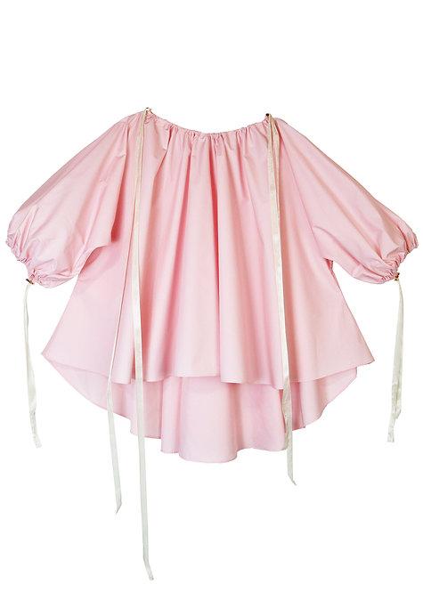 Amanda Top -Pink