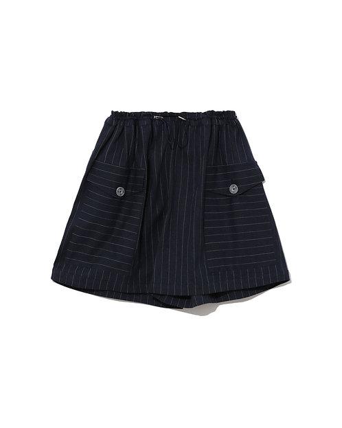 Ola Shorts - Navy