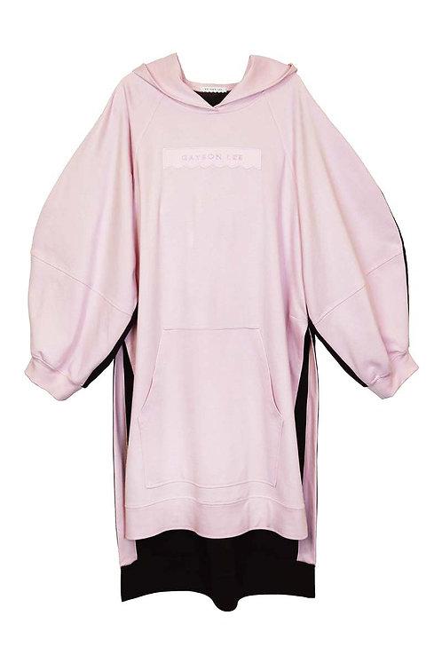 Laura Hoodied Sweatshirt