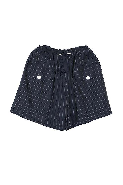 Pre-Order | Ola Shorts - Navy