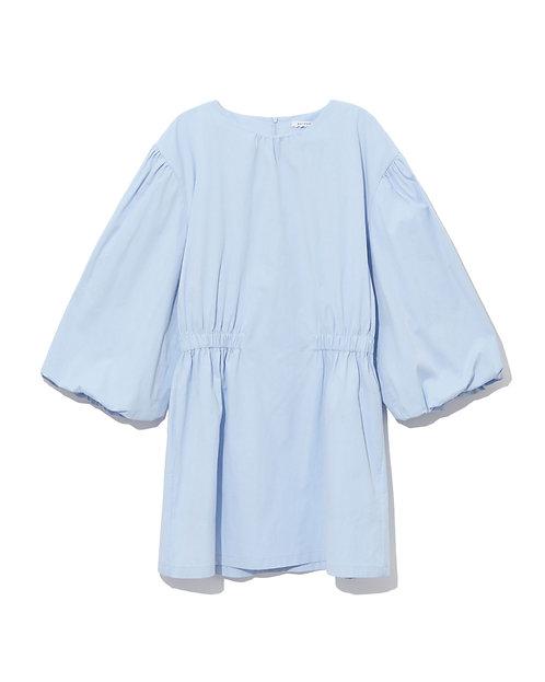 Anna Dress - Sky Blue