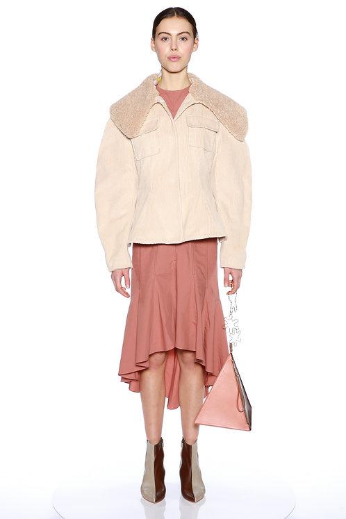 Laura Corduroy Jacket