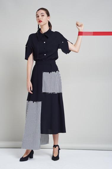 Gayeon Lee SS18 _ Look12