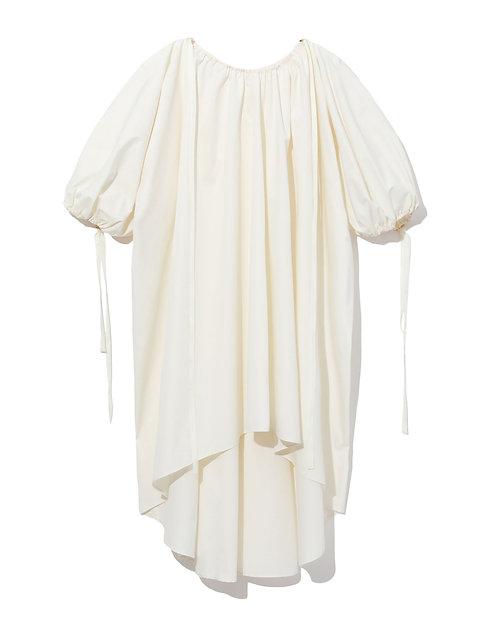 Amanda Dress - Off White