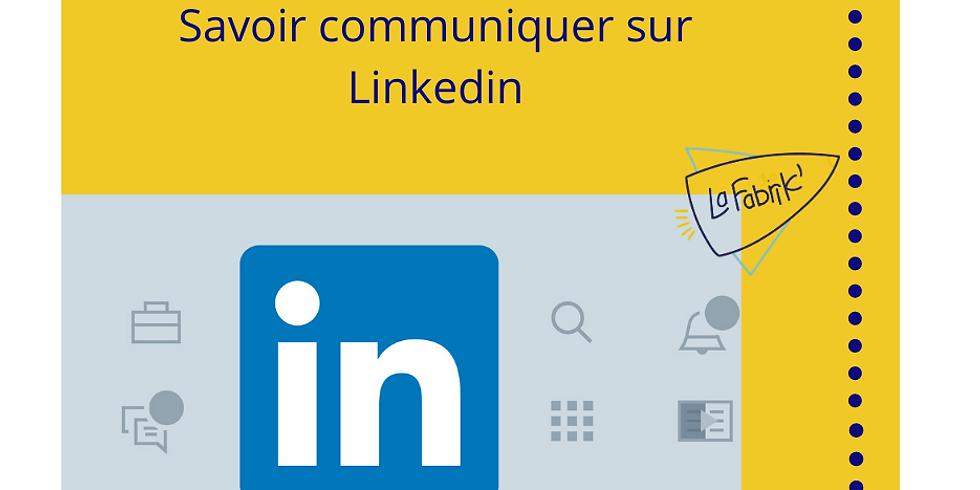 Comment communiquer efficacement sur Linkedin?